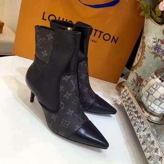Louis Vuitton Boots