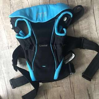Lascal baby carrier