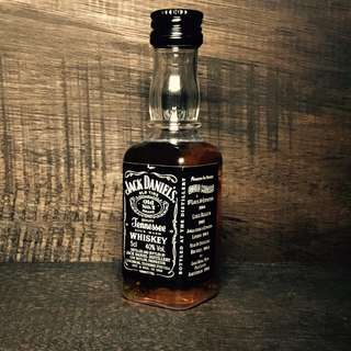 Jack Daniel's Tennessee Whiskey Mini Collective (50ml)
