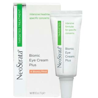 Neostrata Bionic加倍抗氧化修護眼霜 15g Neostrata Bionic Eye Cream Plus 15g