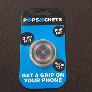 Phone Pop Holder