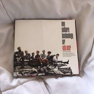 NCT127 Mini Album NCT #127