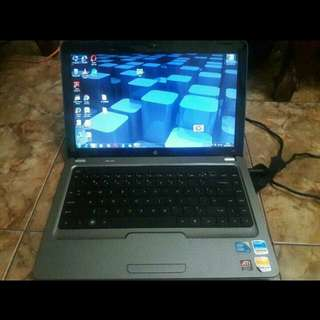 Laptop HP G42-361TX