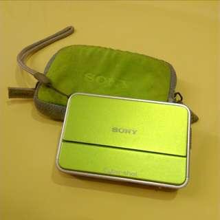 SONY DSC T2 數位相機