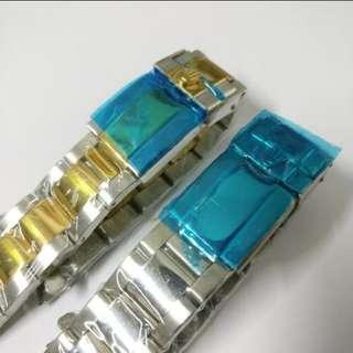 20mm Rolex Strap
