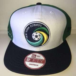 New York Cosmos Caps