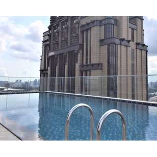 DUO Residences 2 bedrooms