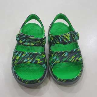 Crocs Sandal C 7