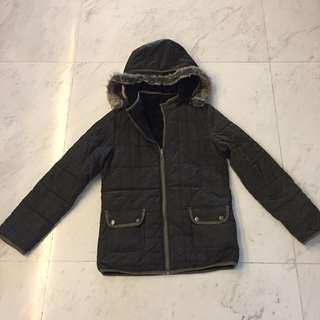 Children Winter Jacket  8-12yrs gently used unisex