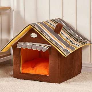 New Dog House