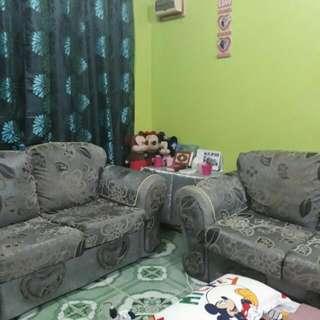 Sofa (3+2+1)