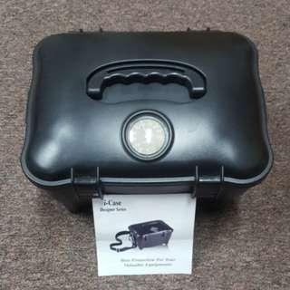 Portable dry box