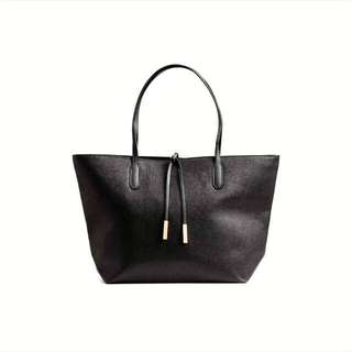 H&M tote bag original