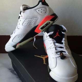 Air Jordan6 Retro Low