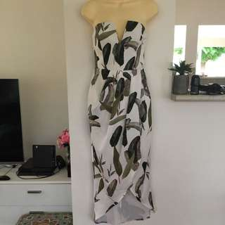 Luvalot dress size 8