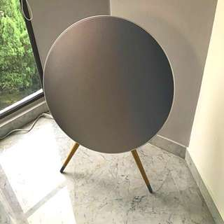 B&O limited edition Nordic Sky A9 in Excellent Condition.