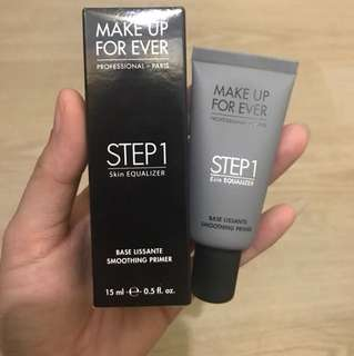 Make up Forever Primer step 1- 15 ml