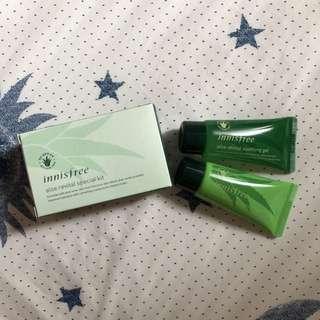 Innisfree Aloe Revital Special Kit