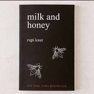 BN Milk and Honey
