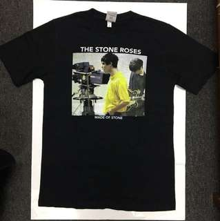 The Stone Roses - Made of Stone T-shirt Band Merch (M/L)