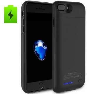BatteryCase 手機殼背夾式電池