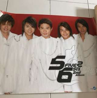 5566 Poster