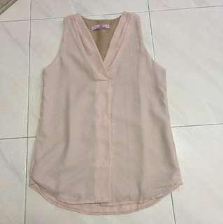BN - Hollyhoque blouse