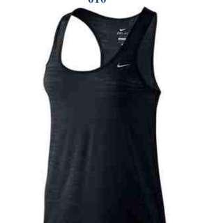 Nike tank top - repriced Last price