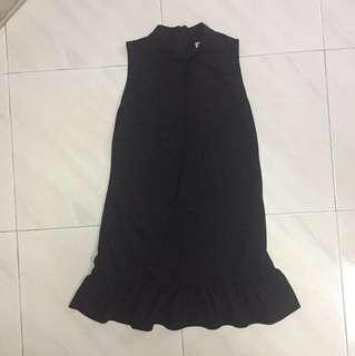 BNWT - Black dress