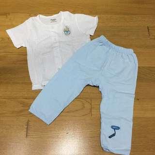 Anakku Shirt and Pants