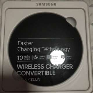 Samsung Wireless Charging For S8