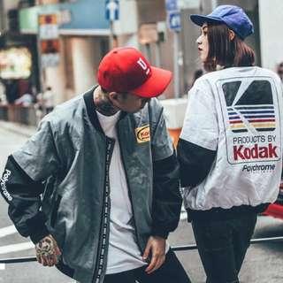 [PO] kodak bomber jacket