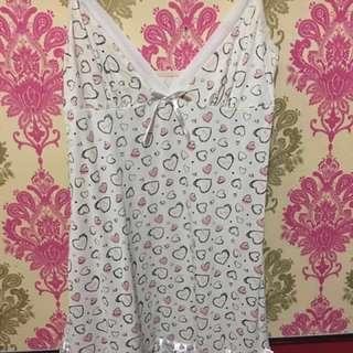 Lingerie dress (S-M)