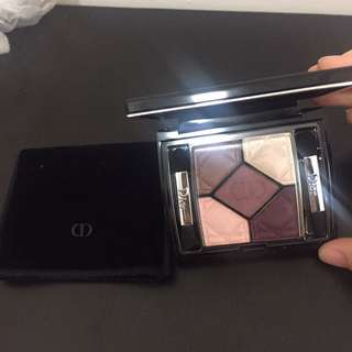 Dior eyes shadow