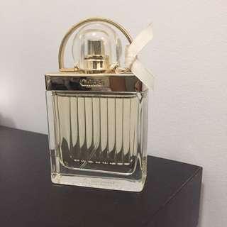 Chloe perfume 50ml
