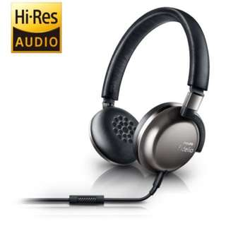 Philips Fidelio F1 Headphone - BNIB