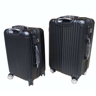 "Samsonite Inspired 2in1 Luggage (20"" and 24""): Generic Brand"