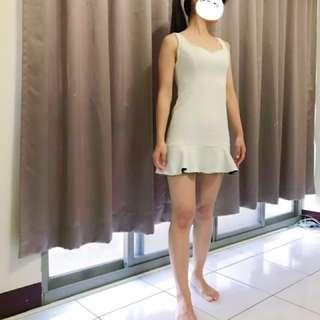 🚚 小香風洋裝 #我的女裝可超取
