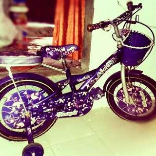 Kids bike / Girl
