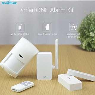 Broadlink S1C Kit, Motion Sensor, Door Sensor - Smart Sensor - Smart Home