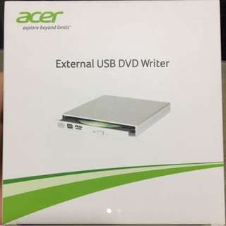 acer external usb dvd writer