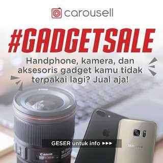 #GadgetSale
