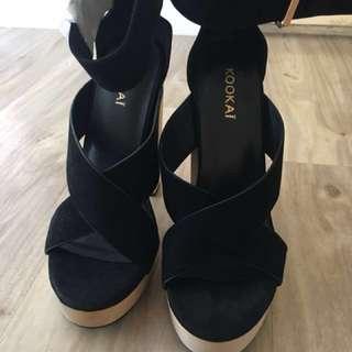 BRAND NEW kookai heels
