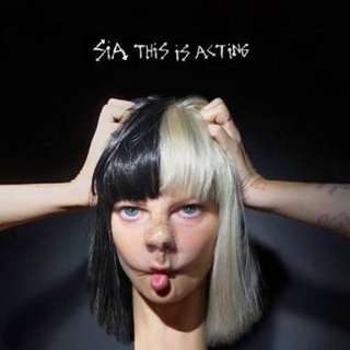 Sia Concert tickets SYD