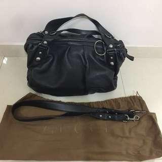 (Sale) Authentic Gucci mini Travel cum handbag