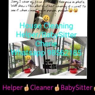 Multi-Helper / Cleaning Service