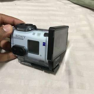Brand New Condition Sony 4K Action Cam FDR X1000VR (with Remote Kit)