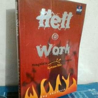 Hell@Work -- Mengelola Kawanan Iblis di Kantor