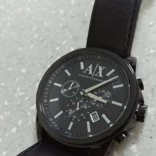 **TO CLEAR** Armani Exchange Watch