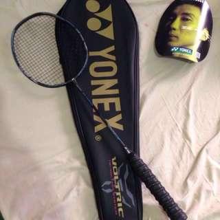 Yonex voltric z force 2 badminton racquet - repriced